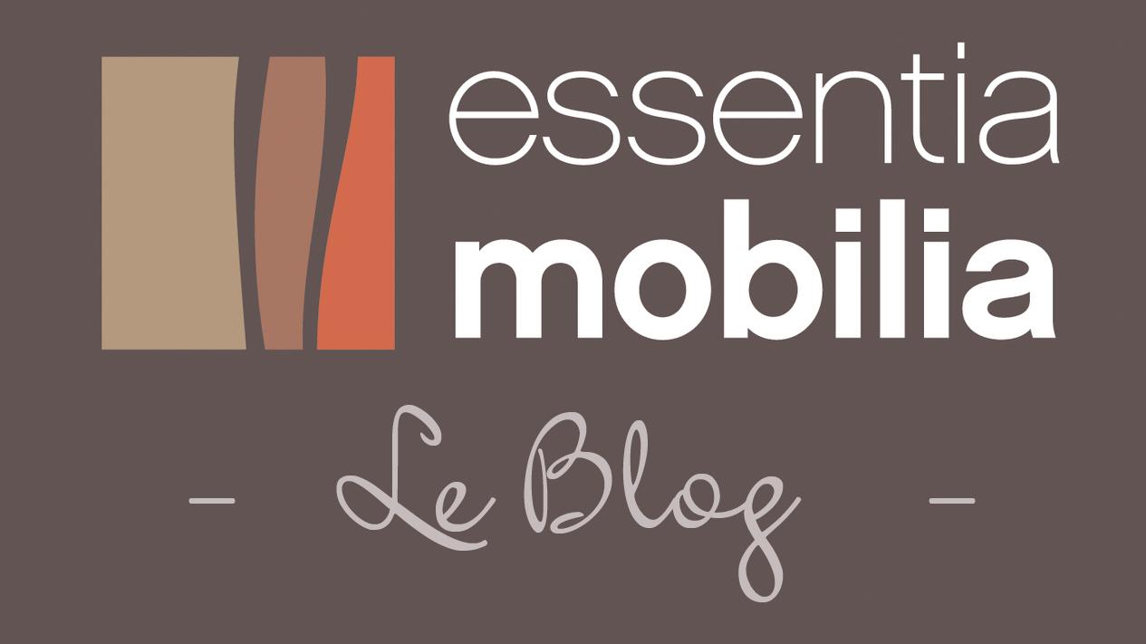 Logo Essentia Mobilia Le Blog