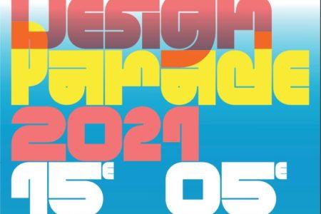 A ne pas manquer : Design Parade 2021 à Toulon et à Hyères