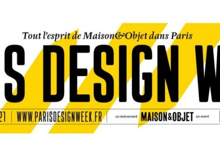 Save the date ! Paris Design Week 2021
